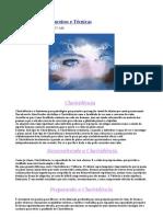 Clarividência - Conceitos e Técnicas