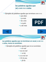 El Acento en Power Point (1)