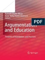 Argumentation+and+Education