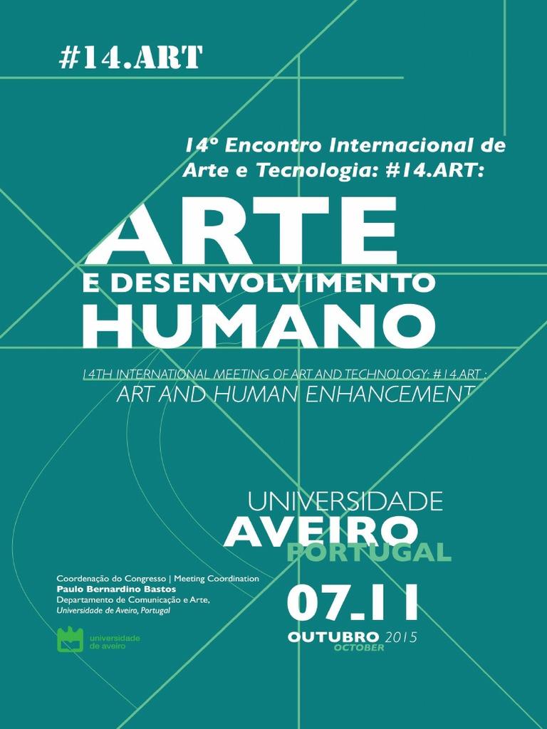 Arte e desenvolvimento humano arte e tecnologia fandeluxe Gallery