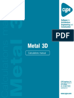 Cype 3d Calculations 60096