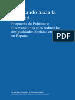 8 Propuesta Politicas Reducir Desigualdades
