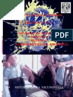 Presentacion Diplomado de Vacunologia UNAM FMVZ.