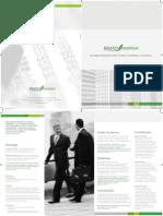 Brand Motion Folder