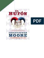 El Bufón [Moore Christopher]