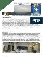 2007-05 C Spears Newsletter