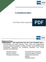 01 -  Compressores