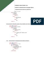 Analisis Numerico en Python - Luís Rodríguez