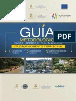 Guia Metodologica 2017