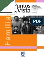 Puntos de Vista, 2007. Observatorio de Las Migraciones y de La Convivencia Intercultural de La Ciudad de Madrid