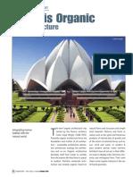 Organic in Architecture.pdf
