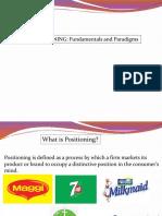 PGP 08 Positioning Fundamentals and Paradigms