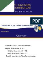 Conferencia 06 - Webservices