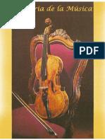01 Enciclopedia Historia de La Musica - Desde Los Origenes Hasta Mozart