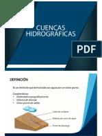 2 Cuencas Hidrograficas Hidro