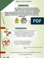 Riesgo Biologico - Copia