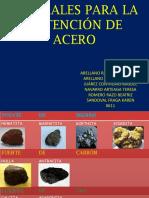 minerales 0611
