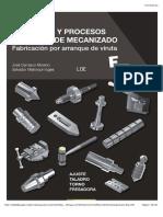 Practicas y procesos de taller de Mecanizado -Fabricación por arranque de viruta.pdf