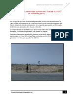 """Análisis y Modelamiento Del """"Tanque Elevado"""" de Fereñafe (Picsi)"""
