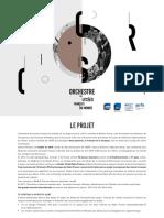 2016 Orchestre Lycees Francais Dossier Presentation Candidature(1)
