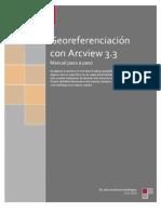 Georeferenciación con Arcview 3