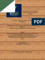 Evaluación y Documentación de Proyectos de Innovación y Cambio2
