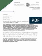 Enstrom June9 Letter