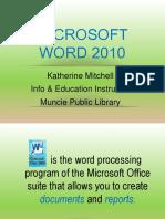 microsoftword2010classikmversion-120618091153-phpapp01