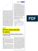 Metabolism Sweet enticements to move.pdf