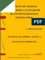 El delito de violencia psicologica y la actuación de los psicologos en el proceso penal.pdf