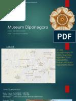 Uas - m. Diponegoro (Keling)