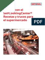 ES AR Supermercado Cookbook