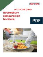 ES AR Hotel Cookbook