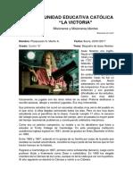 Biografía Isaac Newton