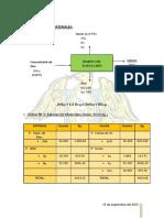Cálculos Balance de Energía Del Proceso de Tostación de Concentrados de Sulfuro de Zinc 1