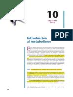 IntroduccionalmetabolismoCap10Horton