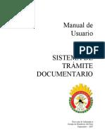 STD Manual Usuario