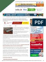 2017.01.02 in Arrivo Misure Per Assumere Precari Delle Graduatorie d'Istituto