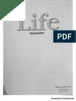 Life Beginner Ch 1