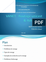 Vanet Routageunicastetadressage 120204083559 Phpapp02