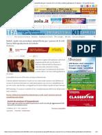 2017.02.22 Fedeli_ Ruolo Con Procedure Semplificate Per i Precari Di II e III Fascia Delle Graduatorie Di Istituto – Orizzonte Scuola