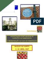Comunicacao Do Dr. Pedro Moradas Ferreira[1]