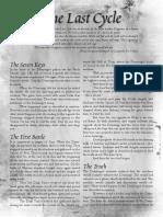Rol_Kult RPG - The Last Cycle [Sourcebook][Unpublished]