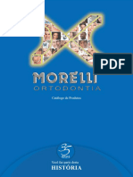 Catalogo Morelli