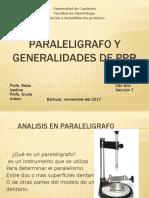 Accesorios de Paraleligrafo (1)