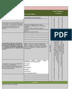 Plan Anual Psicología-filosofía Tercero - Cuarto Medio