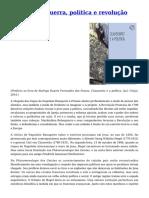 clausewitz, política e revolução.pdf