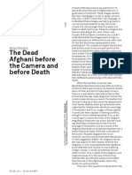 The Dead Afghani before the Camera and before Death.pdf