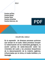 Clase 8 Color y Agua Suelo Modificado 2017