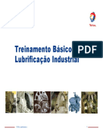 Lubrificação Industrial - Apostila de conceitos básicos